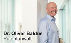 Dr. Oliver Baldus